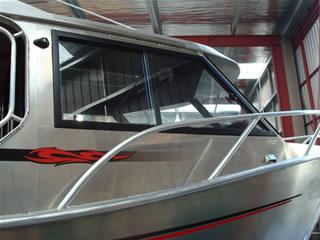 Mount Glass Amp Glazing Sliding Boat Windows